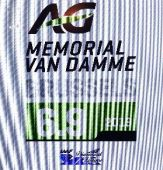 AG Memorial Van Damme, Meeting Diamond League
